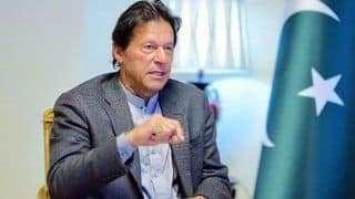 Day After Ceasefire Violations, Imran Khan Tells India He Knows How to Defend Pakistan