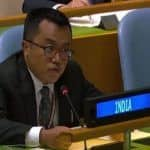 Leader of Pakistan Called For Action Against Those Who Incite Hate, Was he Referring to Himself? India at UNGA