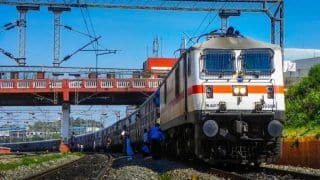 Indian Railways Latest News: 20 Pairs of Clone Trains to be Run from September 21