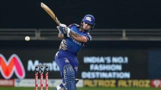 IPL 2020: Why Was Not Ishan Kishan Sent to Bat in Super Over?