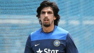 Ipl 2020 delhi capitals ishant sharma is likely to miss few matches due to injury 4146817