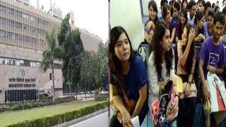 JEE Advanced 2020: IIT Delhi ने अपलोड किए जेईई एडवांस 2020 के क्वेश्चन पेपर, इस लिंक से छात्र करें डाउनलोड