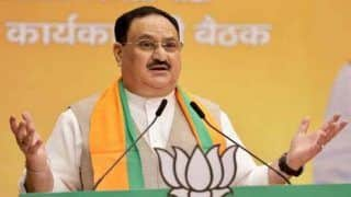 'A Voice Different From Congress': BJP's Nadda Recalls JP's Contributions For India Ahead of Bihar Polls