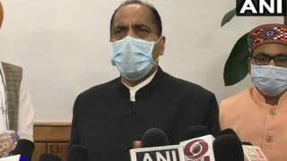 मैं सामना के बारे में बात नहीं करना चाहता, लेकिन शिवसेना की जड़ें खत्म हो रही हैं: CM जयराम ठाकुर
