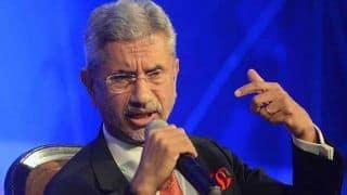 Ladakh Standoff: Galwan Valley Clashes Profoundly Disturbed India-China Relationship, Says Jaishankar