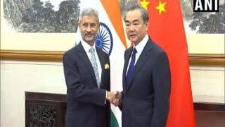 Ladakh Border Tension: Jaishankar Holds Talks With Chinese Counterpart in Moscow, Says India Will Never Try to Change Status at LAC | Top Points