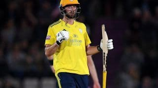 HAM vs KET Dream11 Team Hints And Prediction English T20 Blast 2020: Captain, Fantasy Playing Tips, Probable XIs For Today's Hampshire vs Kent T20 Match at The Rose Bowl, Southampton 6.30 PM IST September 14