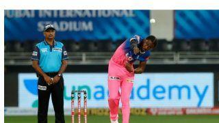 जोफ्रा आर्चर ने डाली आईपीएल 2020 की सबसे तेज गेंद, टॉप-20 में केवल एक भारतीय