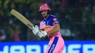 IPL 2020: Buttler Will Miss RR's Season Opener Against CSK