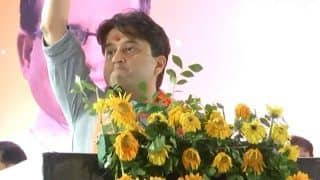 Kamal Nath, Digvijaya Singh 'Biggest Gaddaars' of MP, Not Me: Jyotiraditya Scindia