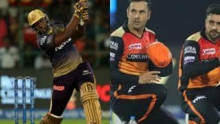 IPL 2020, KKR vs SRH, Preview: कोलकाता के खिलाफ नई प्लेइंग इलेवन के साथ उतरेगी हैदराबाद