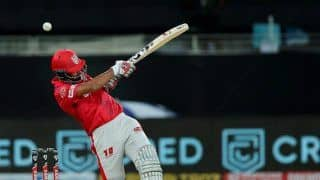 IPL 2020, KXIP vs RCB: KL Rahul Scores The First Century of Season in Dubai