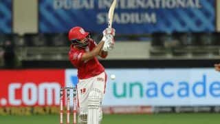 IPL 2020, KXIP vs RCB: KL Rahul Wasn't Feeling Confident About His Batting Before Hitting Century