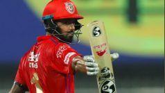 IPL 2020: हार के बाद केएल राहुल ने अपने गेंदबाजों के लिए कही ये बात, मजबूत वापसी की जताई उम्मीद