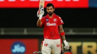 IPL 2020: Kings XI Punjab Jump to Top, KL Rahul Takes Orange Cap