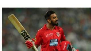 Ipl 2020 dc vs kxip kl rahul becomes 5th to play in opening and take responsibility of captaincy and wicketkeeping in ipl 4147272