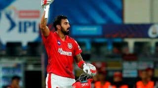 KL Rahul Hits Hundred as Kings XI Crush Royal Challengers in Dubai