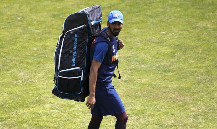 Rahul Expresses Desire to Keep Wickets