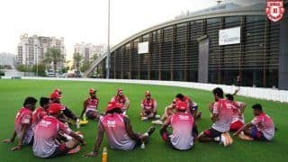KXIP vs RCB Dream11 IPL 2020 Prediction: Playing XI And Weather Forecast