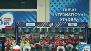 IPL 2020: Kings XI Punjab Appeal Against Controversial 'Short Run' Call