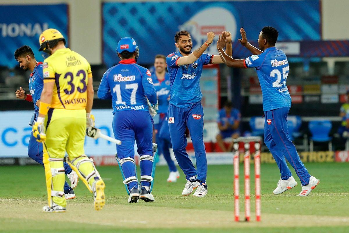 CSK vs DC IPL 2020 Report: Prithvi Shaw, Kagiso Rabada Shine as Delhi Capitals Beat Chennai Super Kings by 44 Runs   India.com cricket news