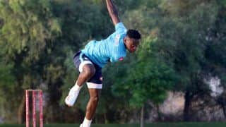 IPL 2020: Delhi Capitals Pacer Kagiso Rabada Wants to Bowl More at Training to Get Back Into Rhythm