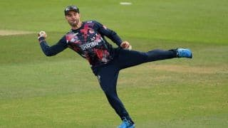 KET vs SUS Dream11 Team Prediction English T20 Blast 2020: Captain, Fantasy Playing Tips, Probable XIs For Today's Kent vs Sussex T20 Match at St Lawrence Ground, Canterbury 6.30 PM IST September 12