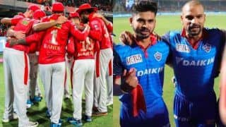 DC vs KXIP 11Wickets Fantasy Cricket Tips Dream11 IPL 2020: Pitch Report, Fantasy Playing Tips, Probable XIs For Today's Delhi Capitals vs Kings XI Punjab T20 Match 2 at Abu Dhabi 7.30 PM IST Saturday, September 20