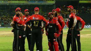 IPL 2020: पंजाब के खिलाफ मैच में धीमी ओवर रेट के लिए विराट कोहली पर लगा जुर्माना