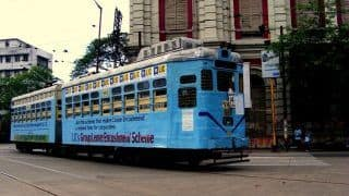 How Cool! In a First, Kolkata to Get Tram Library with Books to Read While Travelling
