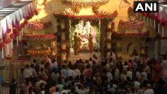 मथुरा में कृष्ण जन्मस्थान परिसर से ईदगाह हटाने के लिए कोर्ट में याचिक दायर
