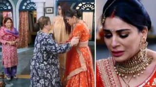Kundali Bhagya Spoiler Alert September 2, 2020: Preeta Returns to Luthra House, Says 'She is Karan's Wife And Will Stay Here'