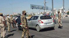 Lockdown in Chhattisgarh: कोविड-19 के संक्रमण के चलते छत्तीसगढ़ में 28 सितंबर तक लगेगा लॉकडाउन, रायपुर बना कंटेनमेंट जोन