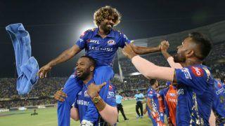 IPL 2020: कप्तान रोहित शर्मा ने कहा- मलिंगा की कमी महसूस करेगी मुंबई इंडियंस