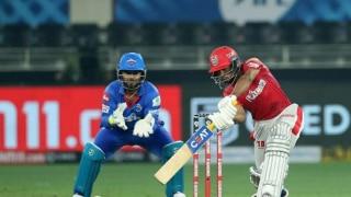 IPL 2020: पंजाब टीम ने अंपायर के 'शॉर्ट रन' फैसले के खिलाफ अपील की