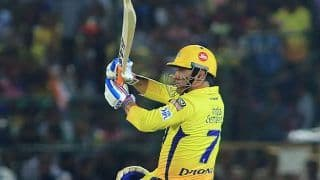 IPL 2020: CSK Coach Stephen Fleming Defends MS Dhoni, Says He'll Get Better as Season Progresses