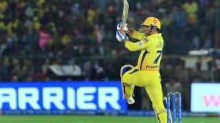 IPL 2020: Records MS Dhoni Can Break And What to Expect From Chennai Super Kings