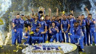 Ipl 2020 mi preview rohit sharmas mumbai indians will look to defend the title 4137416