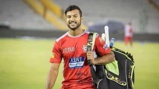 Mayank agarwal i have no issue in following protocols made for ipl 2020 in this covid 19 era 4128410