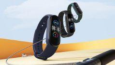 Mi Smart Band 5 Price in india: Mi Smart Band 5 भारत में लॉन्च, Mi स्मार्ट स्पीकर भी लाई शाओमी