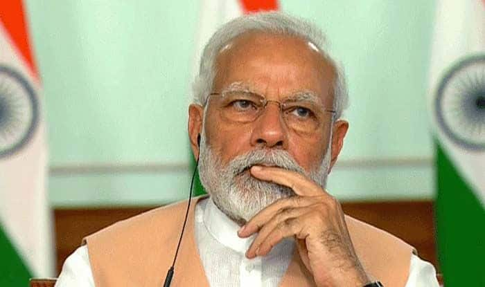 PM Modi to Hold High-level Meeting With CMs to 7 States/UTs Today   What to  Expect