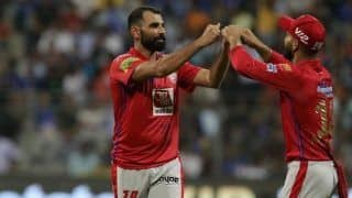 Ipl 2020 news today mohammad shami believes weather condition will be big trouble for fast bowler in uae 4135650