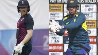 England vs Australia 2020, 1st T20I, Southampton Live Streaming Details: When And Where to Watch Online, Latest ENG vs AUS T20I Series, TV Timings in India, Full Schedule, Squads