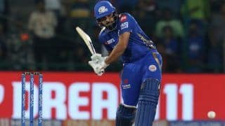 MI vs CSK Dream11 IPL 2020: Sunil Gavaskar Picks Rohit Sharma-Led Side's Probable 11 vs MS Dhoni's Chennai