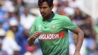 IPL 2020: BCB ने मुस्ताफिजुर रहमान को आईपीएल खेलने से रोका, बताई ये वजह