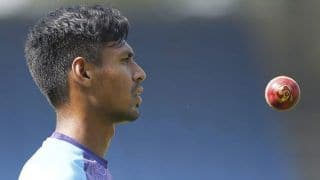 Mustafizur Rahman Will Not be Compensated After Being Denied NOC For IPL