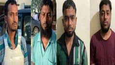 NIA Busts Major Terror Module, Arrests 9 Suspected Al-Qaeda Operatives For 'Plotting Attacks on Vital Installations'