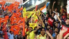 IPL: How The Famous Fan Clubs Are Planning to Support Their Teams Amidst COVID-19 Pandemic