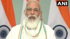 प्रधानमंत्री नरेंद्र मोदी के नेतृत्व में भारत की सेना का पाकिस्तान में खौफ: भाजपा