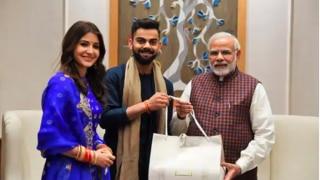 IPL 2020 : PM ने विराट कोहली और अनुष्का शर्मा के लिए कही ये बात, जानें प्रधानमंत्री ने अपने ट्ववीट में क्या कहा